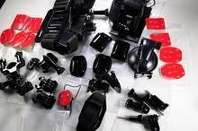 used for gopro hero 3 hero4/3/2/1 accessories for sport camera SJ4000 SJ5000
