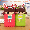 Olja Lovely South Korea cover For iPhone 5s silicone case, for iphone case silicone, for iphone silicone case