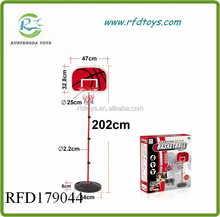 Baby toy & products baby basketball set children basketball stand