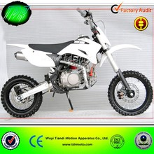 TDR Dirt bike 140cc High Quality 140cc Dirt bike/ Pit bike/ Off road motorcycle