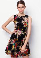 Newest woman clothing latest design wedding dress 2014