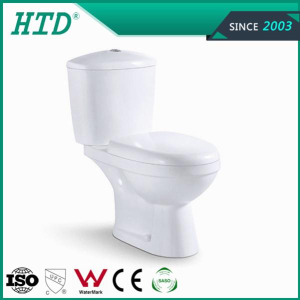 Sanitary Ware Washdown Two Piece Toilet Bowl Buy Toilet