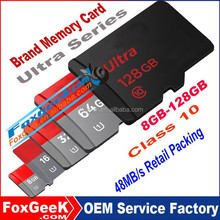 2015 Original Micro 64GB Class 10 Speed Sd Memory Card 8GB 16G 128G 32G For HTC,Huawei,Xiaomi,Samsung Mobile Phone