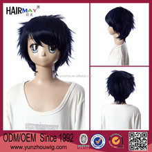Short cosplay wig payment accept paypal