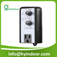 Repeat Cycle Timer 5hours/15sec Hydroponic Aeroponic EZcloner