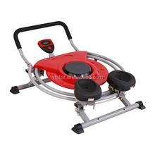 Circle glider,AB fitness machine,leg slimming,TK-038
