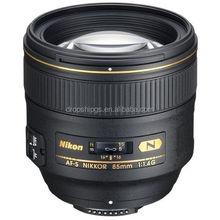 Nikon AF-S NIKKOR 85mm f/1.4G Lenses DGS Dropship