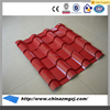 safety and environmental protection metal roofing pricecoated sheets