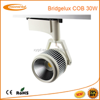 High quality Single layer 30w CRI80 COB Led Tracklight