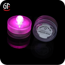 2015 Hot Product Hight Quality Submersible Mini Led Lights Wedding Favours