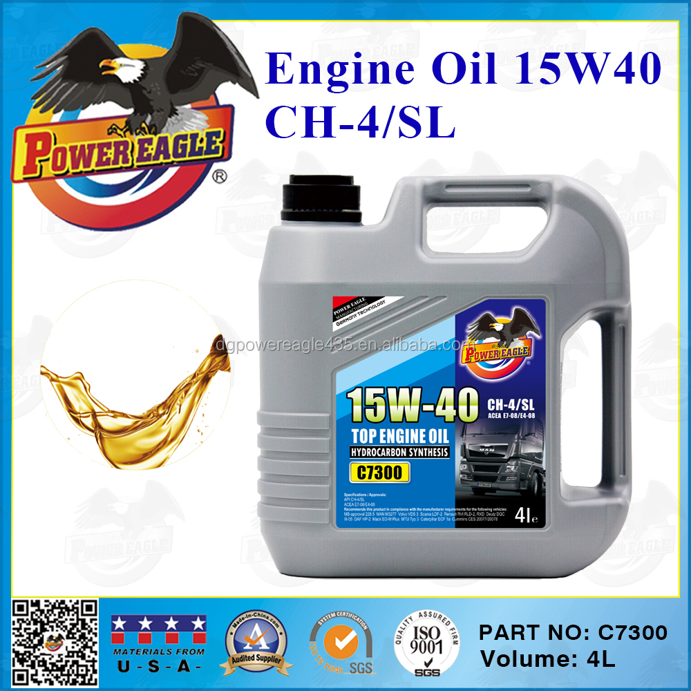 Manufacturer Diesel Engine Oil Sae 15w40 Buy 15w40