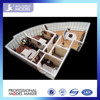 construction & real estate scale models / miniature models