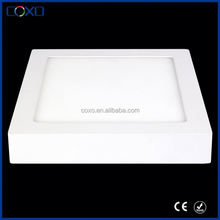meeting room indoor square office 60 60 cm led panel lighting