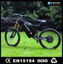 84v 5kw electric bike motor kit chopper made in china