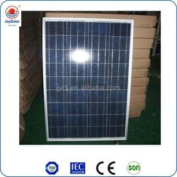 80 watt 100 watt 120 watt 500 watt solar panel , prices for solar panels