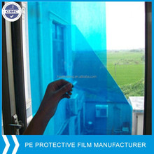 household appliances adhesive film, screen films hot blue protection film