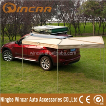 FOXWING AWNING ROOF TOP TENT Car Side Foxwing Awning