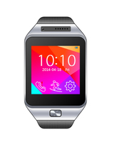 2015 hot!!! bluetooth smart watch with Anti-lost and waterproof also pedometer function,Android bluetooth smart watch.