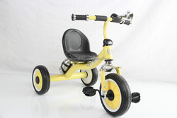 China factory wholesale new model kids tricycle / baby children tricycle / cheap kids tricycle