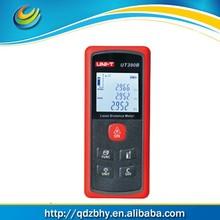 UNI-T UT390B Laser Range Finder Distance Meter Area/Volume LCD Meter 0.05m/45m