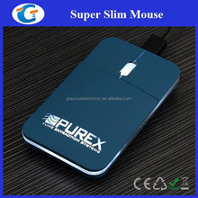 Custom Portable Laptop retractable mini pocket mouse GET-ML006