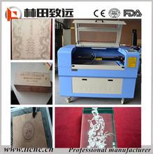 desktop art and graft engraving machine granite stone laser engraving machine LT-9060