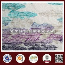 new design cotton reactive print fabric for bed sheets in China knit manufacture