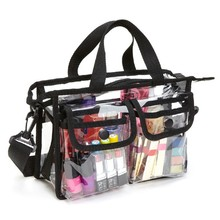 Factory good quality makeup artist bag