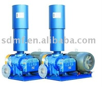 Air Blower for environmental protection