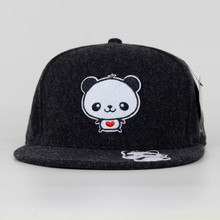 wholesale fashion plain baby snapback hat