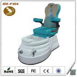 Top quality pipeless jet pedicure chair massage spa chair for children BM-P104