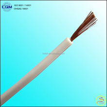 IEC 60227 / EN 50525 Standards 450/750V 2.5mm2 H07V-K Flexible Copper Electrical Cable