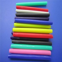 best quality with colorful optical fiber heat shrink tube