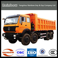 SINO HOWO Dump truck 336HP 6X4 10 Wheels 30T Tipper
