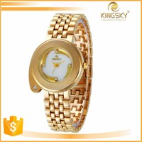 high quality low moq famous brand love heart watches manufacturer for ladies fashion