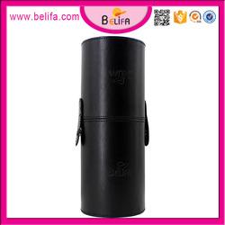 Belifa large cosmetic brush case pot holder storage box dice cup pencil case makeup case