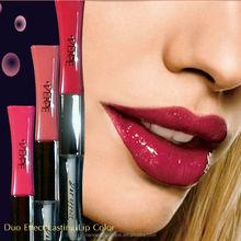 Duo Wirkung diamond shine erleichtern dauerhafte lippenfarbe