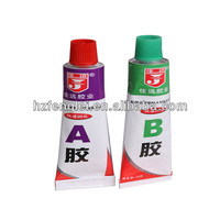 auto spare AB Glue:5 Minutes Rapid Clear glue