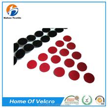 Micro hook and loop adhesive velcro hook and loop dot