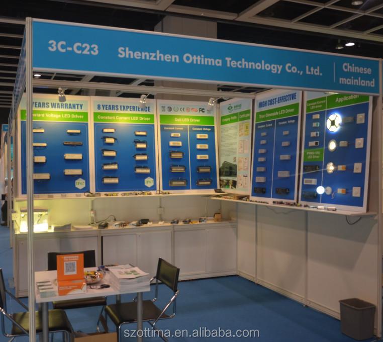 ul list 60w power supply constant voltage waterproof led strip light power supply, 12v 5A power supply