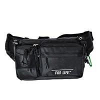 Wholesale Canvas Fishing Tackle Bag cheap Waterproof Fishing Tackle Bag