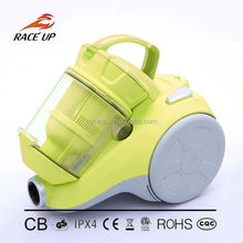 2015 exclusive product dry and wet robot vacuum cleaner