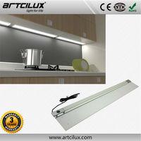 under cabinet led, Artcilux led under cabinet light kit, led lighting furniture supplier
