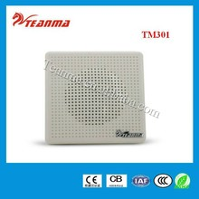 """Trade Assurance PA System 3W wall mount speakers wholesale 3"""" clear and stable tone quality audio speaker"""