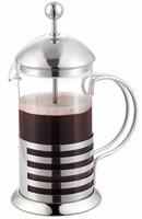 Housing coffee press and Espresso Coffee Maker tea maker