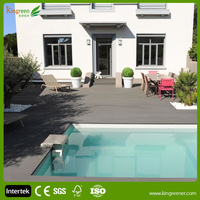 High Quality Floor Decking anti-UV universal Swimming Pool Safety Covers