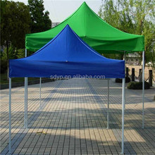 Iron frame custom camouflage yurt moroccan stretch tent