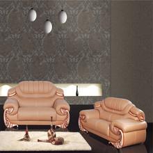 european design pvc wallpaper for house decoration[--ROMAN EMPIRE