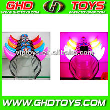 wholesale blue devil horns for party