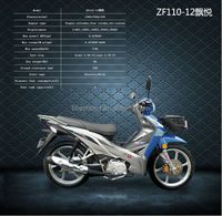Hot sale trail motorcycle 110cc